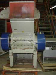 Image ALLSTEEL 50HP Granulator 345098