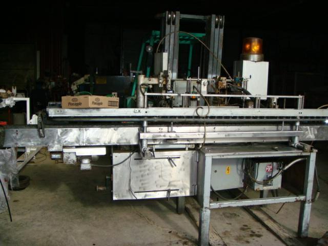 Image LANGGUTH Model E-40 Labeler 345123