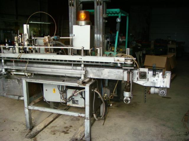 Image LANGGUTH Model E-40 Labeler 345124