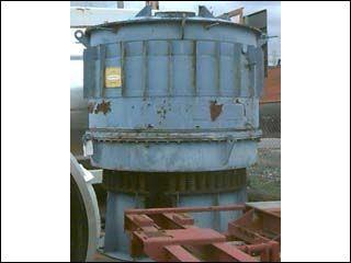 SWECO M80S Vibro Grinding Mill
