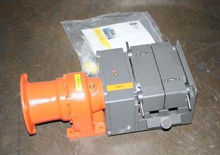 WATSON-MARLOW 625L Pump