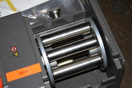 Image WATSON-MARLOW 625L Pump 345452