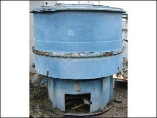 SWECO M60S-2 Vibro-Energy Grinding Mill