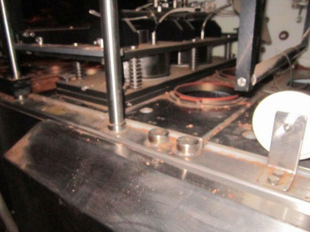 Image 1 HP PRYOR Model PPMC-HS/2 22 Tray Sealer 396643