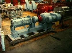 "130577 - 5"" BAKER PERKINS MP 316 Stainless Steel Continuous Mixer"