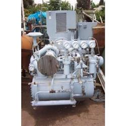 130606 - 350 HP ELLIOTT Air Compressor, 1727 icfm/60 psi