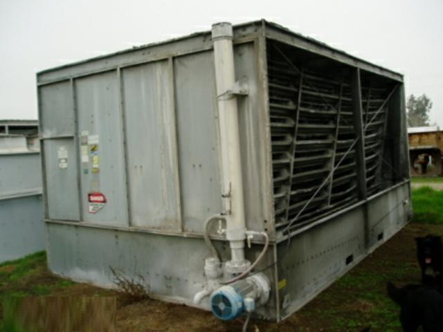 Image 229 Ton BAC Carbon Steel Cooling Tower Refrigerant 385566