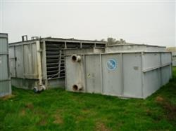 Image 229 Ton BAC Carbon Steel Cooling Tower Refrigerant 385567