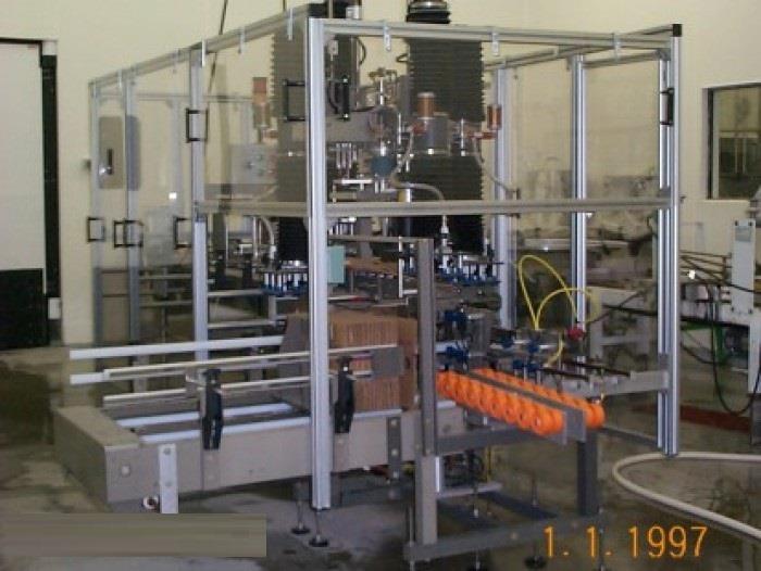 Image AUTOMATION ROBOTICS RoboPack-2000 Case Eector 878233