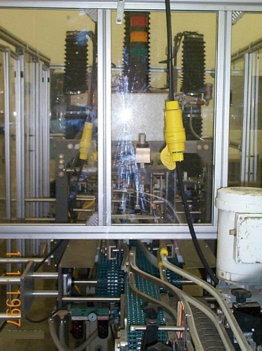 Image AUTOMATION ROBOTICS RoboPack-2000 Case Eector 878234