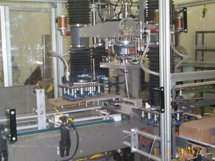 Image AUTOMATION ROBOTICS RoboPack-2000 Case Eector 878235