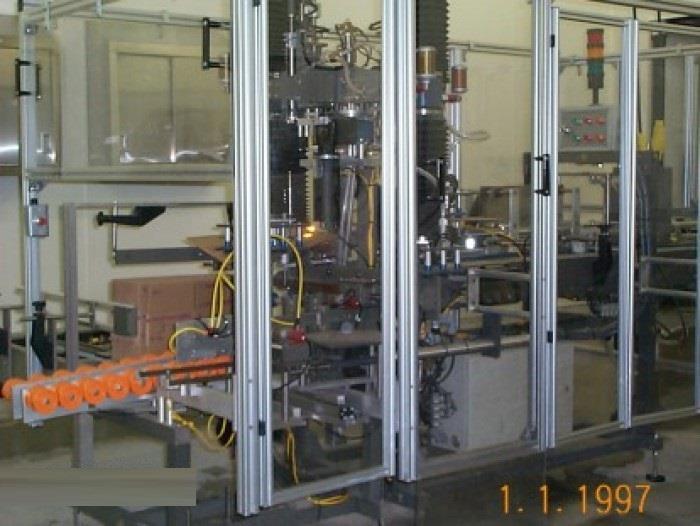 Image AUTOMATION ROBOTICS RoboPack-2000 Case Eector 878236