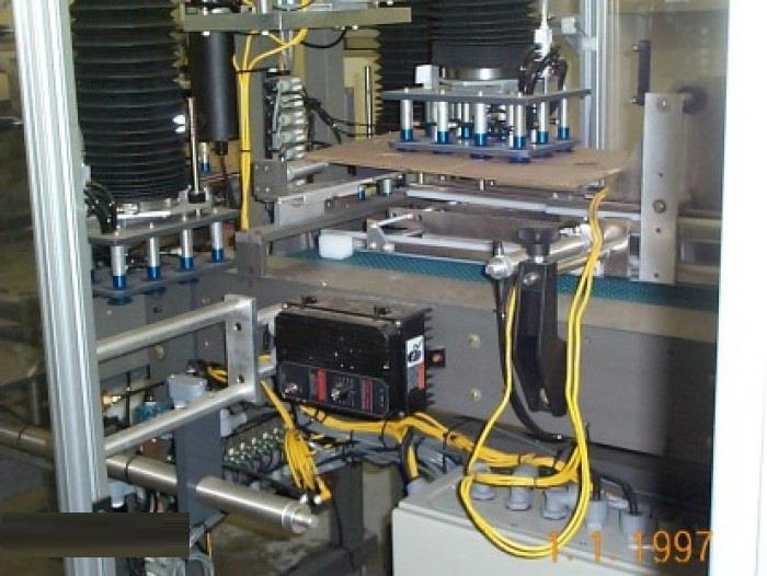 Image AUTOMATION ROBOTICS RoboPack-2000 Case Eector 878237