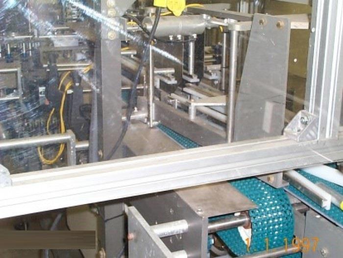 Image AUTOMATION ROBOTICS RoboPack-2000 Case Eector 878238
