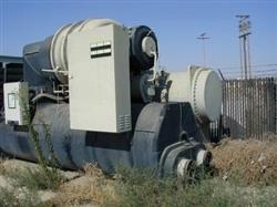 Image 890 Ton TRANE Centra-Vac Chiller Refrigerant 1382398