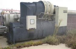 Image 890 Ton TRANE Centra-Vac Chiller Refrigerant 1382401