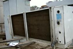 Image 40 Ton PROCESS PRODUCTS INC Air-Cooled Chiller Refrigerant 346003