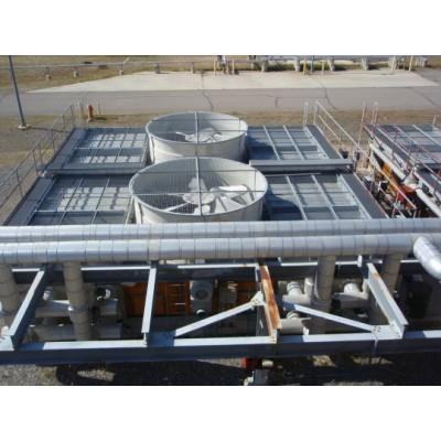 21433 SF NIAGARA Stainless Steel Cooling Tower Refrigerant
