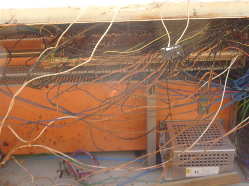 Image 6 Head RATIONATON S/S Piston Filler w/ DC Control 1483221