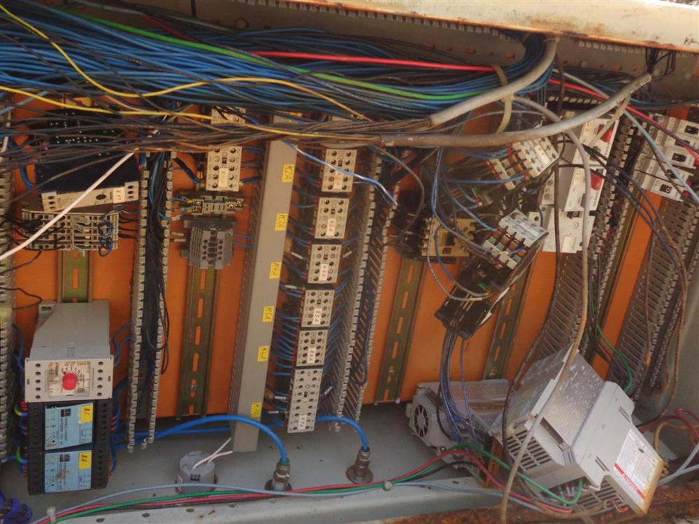 Image 6 Head RATIONATON S/S Piston Filler w/ DC Control 1483223