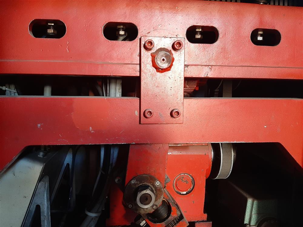 Image 6 Head RATIONATON S/S Piston Filler w/ DC Control 1483225