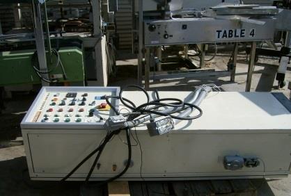 Image 6 Head RATIONATON S/S Piston Filler w/ DC Control 880852