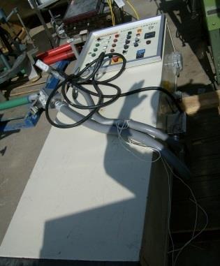 Image 6 Head RATIONATON S/S Piston Filler w/ DC Control 880853