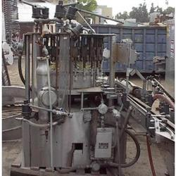 Image 24 Head US BOTTLERS Feed Pump Rotary Filler 346091