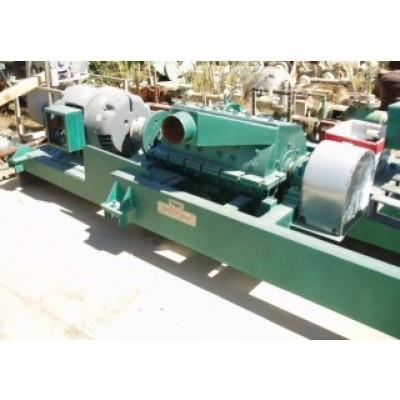 250 HP FITZ H30 Horizontal Feed Throat Carbon Steel Mill