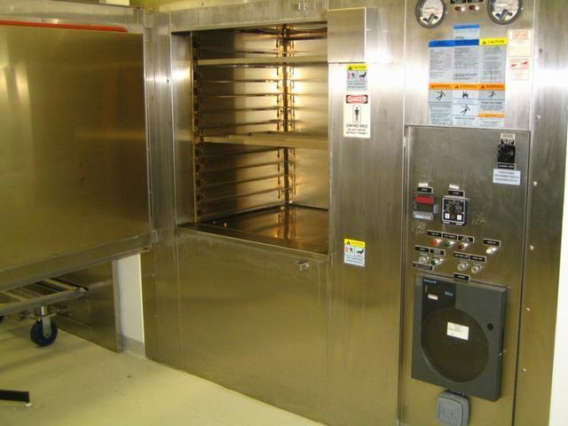 Image DESPATCH Model CRC2-20-2E Clean Room Oven 346256