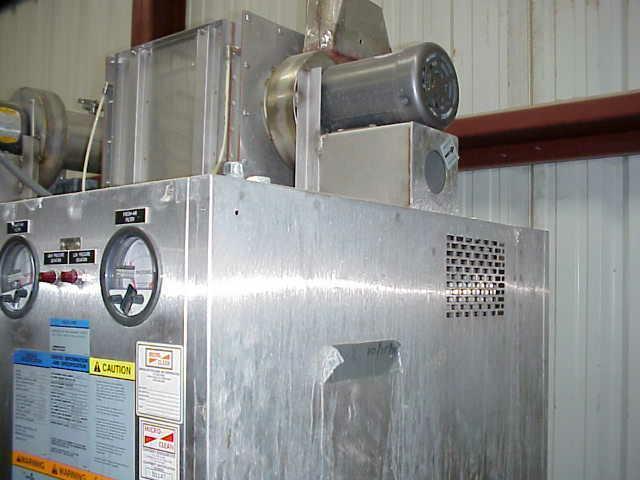 Image DESPATCH Model CRC2-20-2E Clean Room Oven 346259