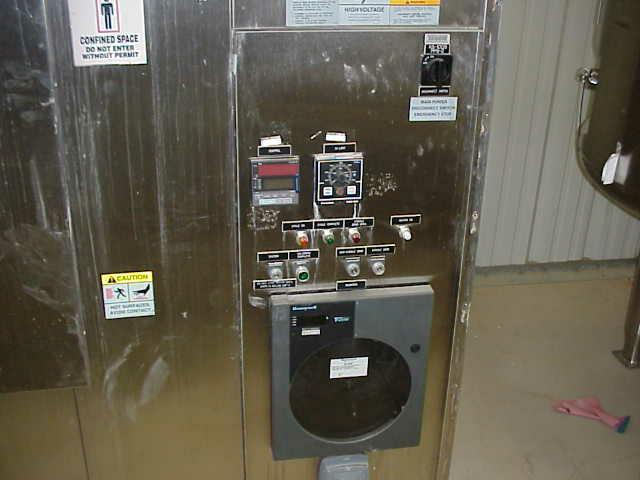 Image DESPATCH Model CRC2-20-2E Clean Room Oven 346260
