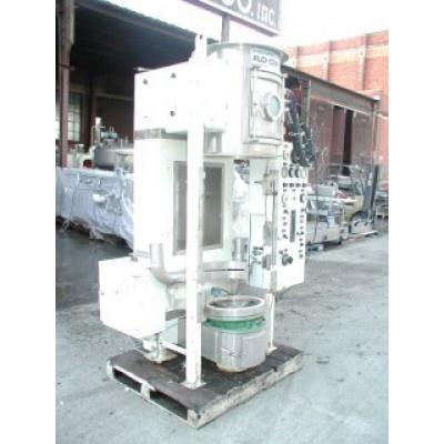 "15 KG FREUND ""Flo-Coater"" Batch Lab Fluid Bed Dryer"