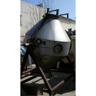 40 CF Stainless Steel Less Drive Conical Mixer