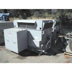 Image 2500 HP WESTINGHOUSE Motor, 1789 RPM 346322