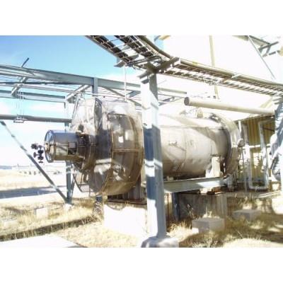 PROCESS COMBUSTION CORP Oil Air Heater, 4000000 btu/hr