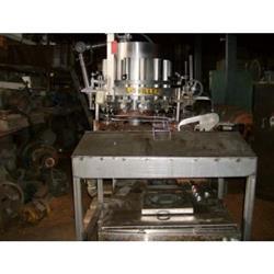 Image 14 Head Rotary ELMAR Stainless Steel Piston Filler 346358