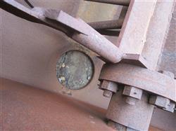 Image 140 CF SARACCO Carbon Steel Ribbon Mixer 1564599