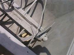 Image 140 CF SARACCO Carbon Steel Ribbon Mixer 346412