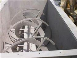 Image 140 CF SARACCO Carbon Steel Ribbon Mixer 346413