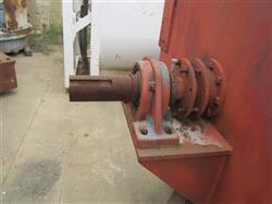 Image 140 CF SARACCO Carbon Steel Ribbon Mixer 1564595