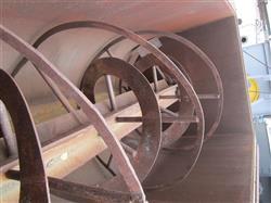 Image 140 CF SARACCO Carbon Steel Ribbon Mixer 1564597