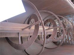 Image 140 CF SARACCO Carbon Steel Ribbon Mixer 1564598