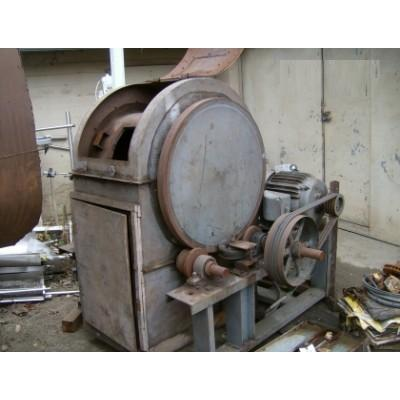 "Image 32"" x 30"" Carbon Steel Rod Mill, 25 HP 346759"