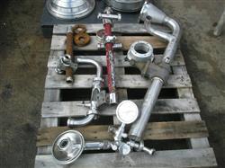 Image WESTFALIA SAMR 5036 S/S Auto Desludger Centrifuge 505202