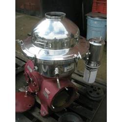 Image WESTFALIA SAMR 5036 S/S Auto Desludger Centrifuge 346767