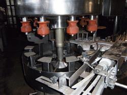 Image 12 Valve FOGG Rotary Stainless Steel Bottle Filler 1069980