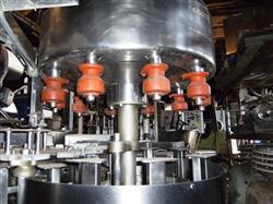 Image 12 Valve FOGG Rotary Stainless Steel Bottle Filler 1069981