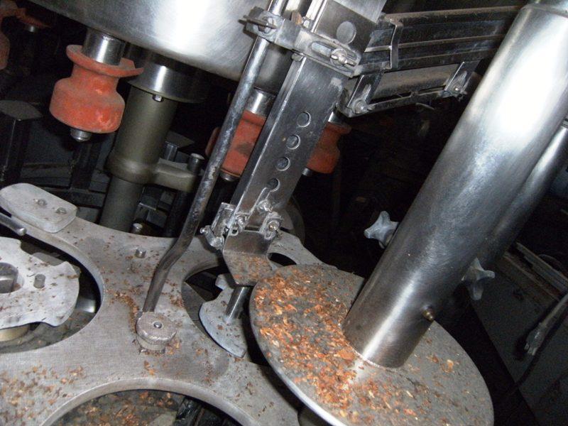 Image 12 Valve FOGG Rotary Stainless Steel Bottle Filler 1069982