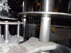 Image 12 Valve FOGG Rotary Stainless Steel Bottle Filler 1069983